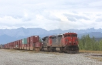 CN 2453 With EB Stacks
