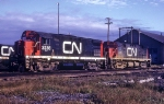 CN 3236 and 3217