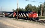 CN 5445 and 5405