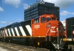 CN 5533, Red Bell and All