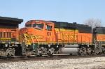 BNSF 109