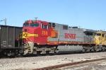 BNSF 758