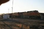 BNSF 5131