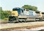 CSX 7507