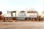 CSX 6718