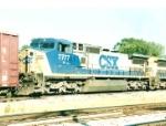 CSX 7777