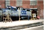 CSX 6609