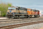 BNSF 9569 east