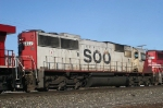 SOO 6027