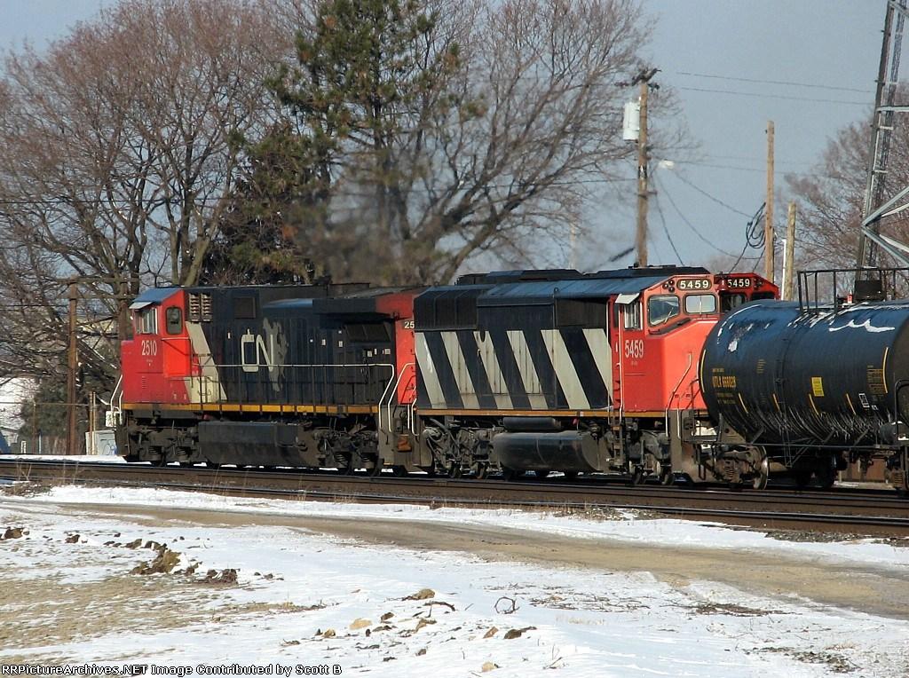 CN 2510 CN399