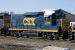 CSX 2269