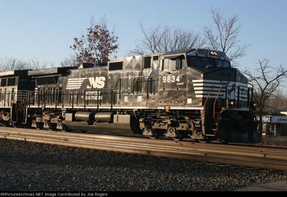 NS 9834