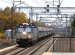 Amtrak Train 172