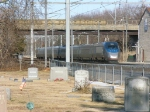 Amtrak Acela 2171