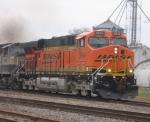 BNSF 5844