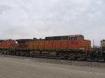 BNSF 5669