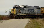 CSX 2557