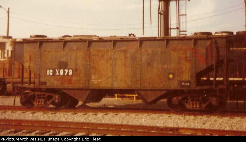 IC X679