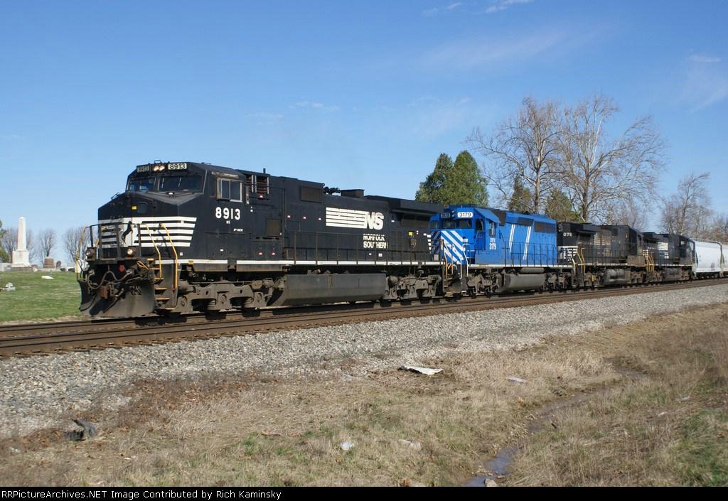 NS 8913