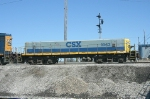 CSX 1043