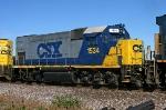 CSX 1534