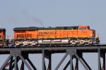 BNSF 7601 on CSX Q380-08