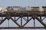 CSX 362 on CSX Q380-08