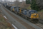 CSX 39 on V948-09