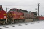 BNSF 841 on NS 15N