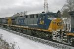 CSX 428 on V771-16