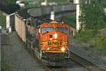 BNSF 8935