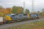 CSX 8728 on CSX Q151-27