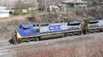 CSX 7771