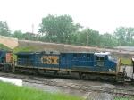 CSX 592