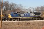 CSX 7897