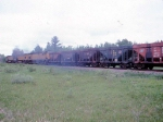 1416-20 C&NW ore train