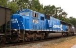 NS #6746 in Conrail Paint