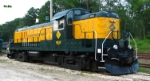 Housatonic Alco RS3 #9935