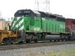 BNSF 7014