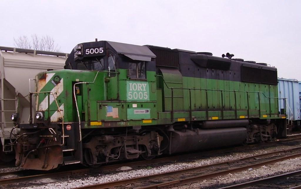 IORY 5005