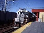 NJT 4146 Non Revenue Train X233