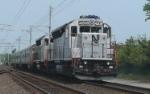 NJT 4208 NJT 4212 Train X232