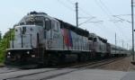 NJT 4208 NJT 4212 Train X233