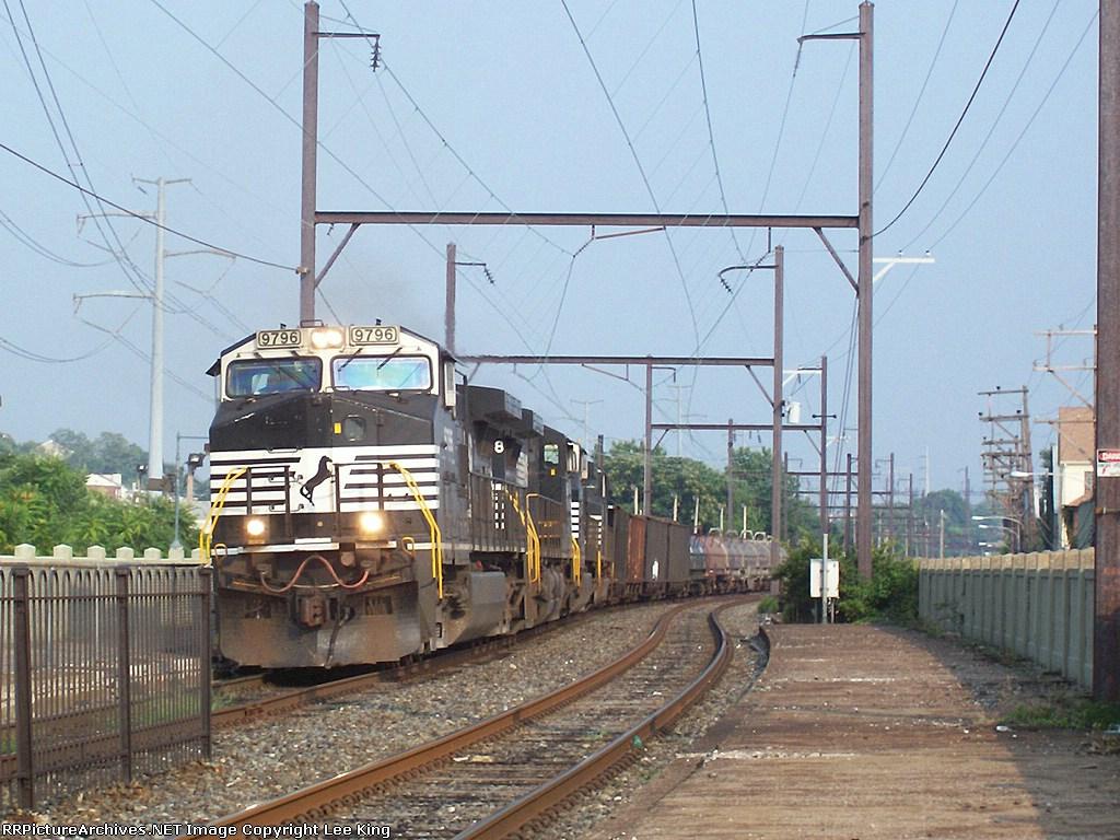 NS 9796 17G