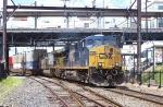 CSX 5369 Q190