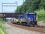 SPAX 60 R3 Wire Train