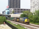 CSX 639 Q703