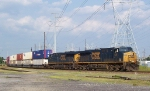 CSX 5311 Q191