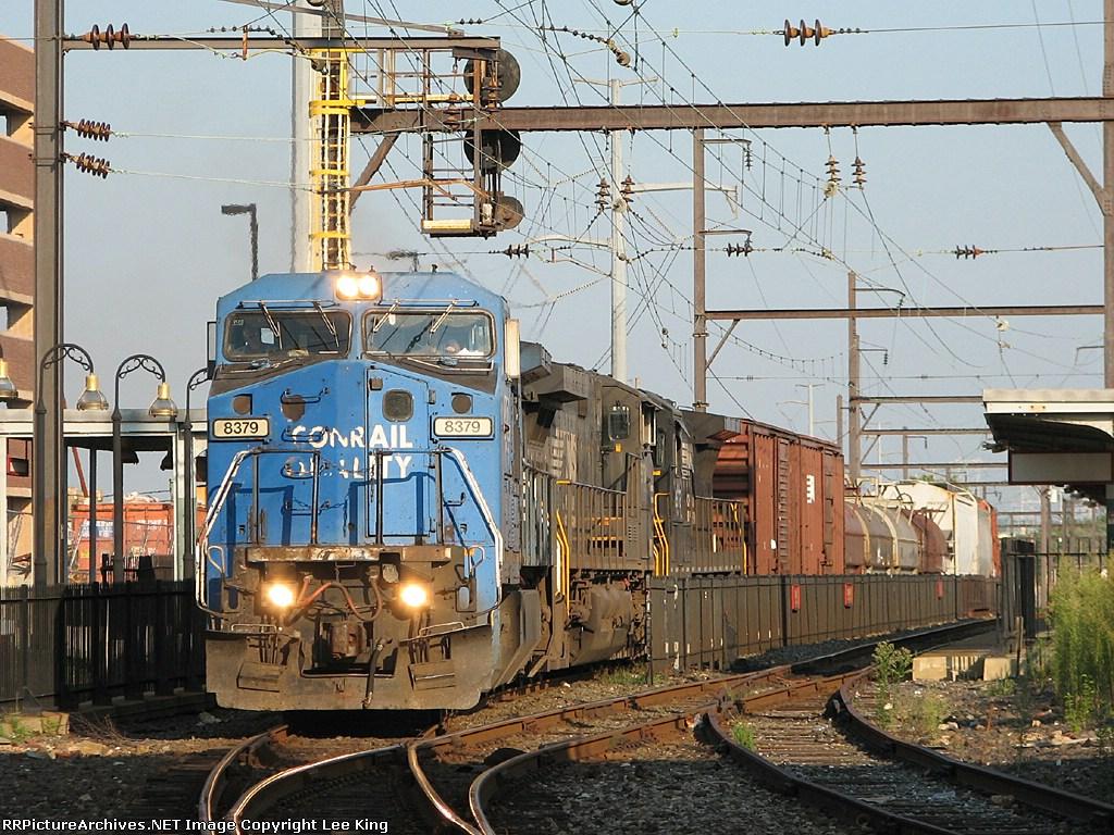 NS 8379 17G