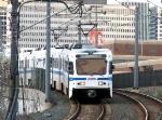 MTA 5019 LRV